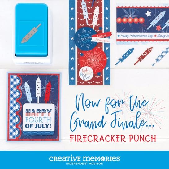 firecracker punch